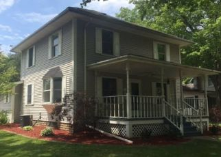 Foreclosure Home in Nappanee, IN, 46550,  N HARTMAN ST ID: P1547950