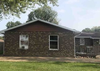 Foreclosure Home in New Paris, IN, 46553,  COUNTY ROAD 46 ID: P1547951