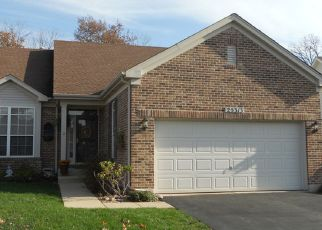 Foreclosure Home in Channahon, IL, 60410,  FOREST EDGE DR ID: P1548039