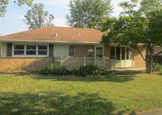 Casa en ejecución hipotecaria in Park Forest, IL, 60466,  BLACKHAWK DR ID: P1548042