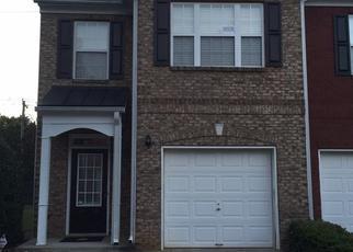 Casa en ejecución hipotecaria in Lawrenceville, GA, 30043,  BIRKHALL WAY ID: P1548609