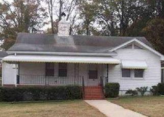 Casa en ejecución hipotecaria in Greenville, SC, 29611,  CENTER ST ID: P1548634