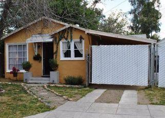 Foreclosure Home in Fresno, CA, 93704,  N CALAVERAS ST ID: P1548752
