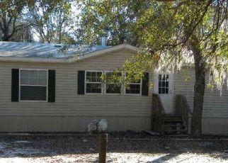 Casa en ejecución hipotecaria in Levy Condado, FL ID: P1548990