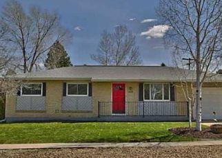 Casa en ejecución hipotecaria in Colorado Springs, CO, 80910,  CAPULIN DR ID: P1549205