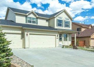 Casa en ejecución hipotecaria in Peyton, CO, 80831,  CAPITAL PEAK WAY ID: P1549221