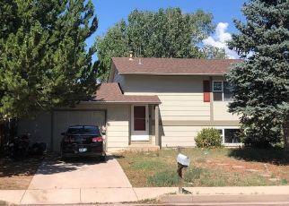 Casa en ejecución hipotecaria in Colorado Springs, CO, 80911,  BROOK FOREST DR ID: P1549228
