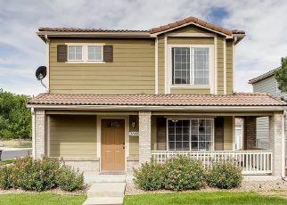 Casa en ejecución hipotecaria in Denver, CO, 80249,  E 46TH AVE ID: P1549382