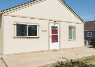 Casa en ejecución hipotecaria in Denver, CO, 80219,  S OSCEOLA ST ID: P1549383