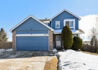 Casa en ejecución hipotecaria in Aurora, CO, 80013,  S HIMALAYA WAY ID: P1549595