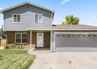 Foreclosure Home in Longmont, CO, 80501,  HENNINGTON CT ID: P1549603