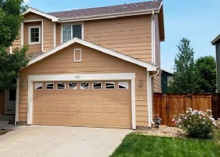 Foreclosed Homes in Brighton, CO, 80601, ID: P1549641