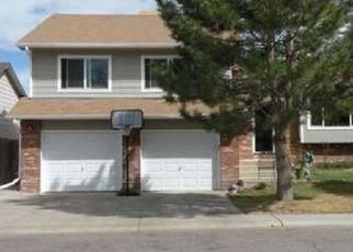 Casa en ejecución hipotecaria in Brighton, CO, 80601,  N 9TH PL ID: P1549659