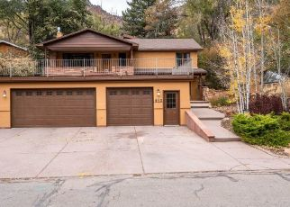 Foreclosure Home in Glenwood Springs, CO, 81601,  RED MOUNTAIN DR ID: P1549681