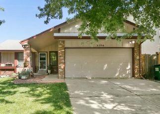 Casa en ejecución hipotecaria in Aurora, CO, 80013,  S HALIFAX WAY ID: P1549694