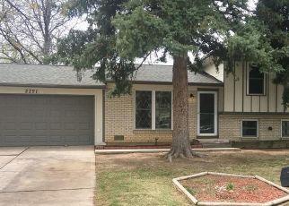 Casa en ejecución hipotecaria in Aurora, CO, 80013,  S MEMPHIS ST ID: P1549703