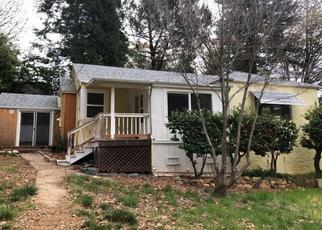 Casa en ejecución hipotecaria in Grass Valley, CA, 95945,  GLENBROOK DR ID: P1550029