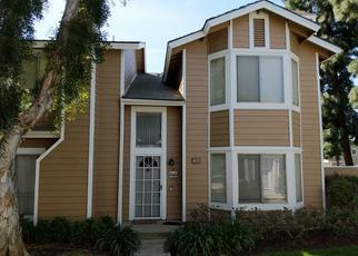 Casa en ejecución hipotecaria in Irvine, CA, 92620,  MONROE ID: P1550033
