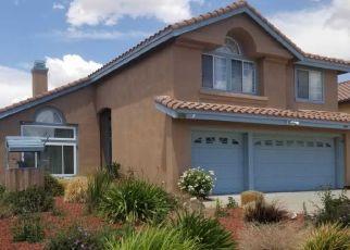 Casa en ejecución hipotecaria in Palmdale, CA, 93551,  PAXTON AVE ID: P1550051