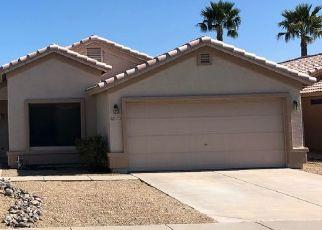 Casa en ejecución hipotecaria in Peoria, AZ, 85382,  N 90TH LN ID: P1550248