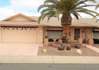 Casa en ejecución hipotecaria in Sun City West, AZ, 85375,  W WESTGATE DR ID: P1550264