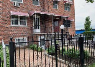 Casa en ejecución hipotecaria in Bronx, NY, 10469,  WILSON AVE ID: P1550442