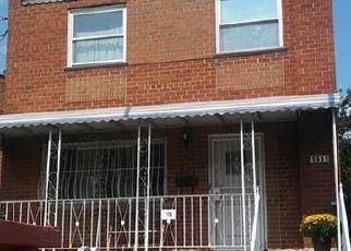 Casa en ejecución hipotecaria in Bronx, NY, 10469,  E GUN HILL RD ID: P1550451