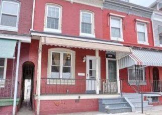 Casa en ejecución hipotecaria in Reading, PA, 19604,  N 10TH ST ID: P1550631