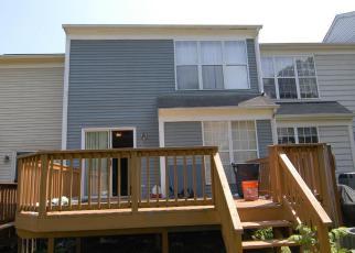 Casa en ejecución hipotecaria in Owings Mills, MD, 21117,  GENTLEBROOK RD ID: P1550894