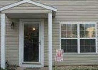 Casa en ejecución hipotecaria in Taneytown, MD, 21787,  BERRY CT ID: P1550967