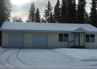 Foreclosure Home in Soldotna, AK, 99669,  W MARYDALE AVE ID: P1551189