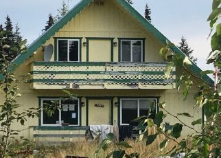 Foreclosure Home in Anchor Point, AK, 99556,  CHRIS CT ID: P1551193