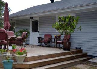 Casa en ejecución hipotecaria in Dinwiddie Condado, VA ID: P1551611