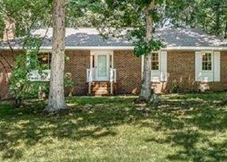 Casa en ejecución hipotecaria in Chesterfield, VA, 23832,  BROOKRIDGE RD ID: P1552010