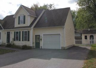 Foreclosure Home in Nashua, NH, 03060,  DEXTER ST ID: P1552304