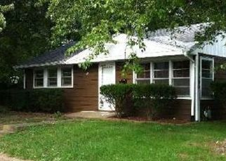 Foreclosure Home in Evansville, IN, 47715,  CLAYTON AVE ID: P1552378