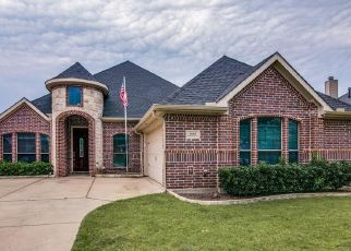 Foreclosure Home in Wylie, TX, 75098,  THREE FOUNTAINS RD ID: P1552587