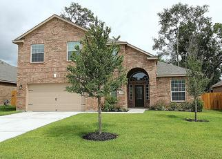 Foreclosure Home in Hockley, TX, 77447,  SILVER TEA AVE ID: P1552761
