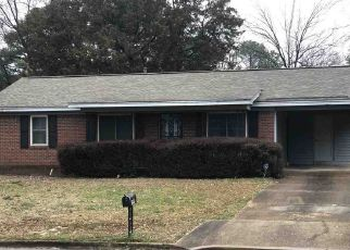 Foreclosure Home in Memphis, TN, 38116,  MARY JANE AVE ID: P1552928