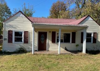 Foreclosure Home in Kingsport, TN, 37664,  HIGHLAND ST ID: P1552966