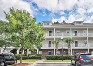 Foreclosure Home in North Myrtle Beach, SC, 29582,  CATALINA DR ID: P1553434
