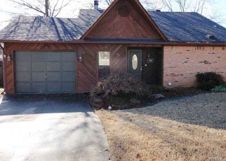 Foreclosure Home in Sherwood, AR, 72120,  PECAN VALLEY DR ID: P1553793