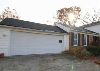 Casa en ejecución hipotecaria in Fort Washington, MD, 20744,  TUCKAWAY TER ID: P1553819