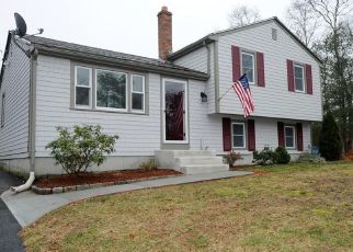 Foreclosed Homes in Plymouth, MA, 02360, ID: P1553850