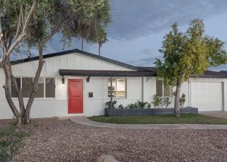 Foreclosure Home in Tempe, AZ, 85281,  N NORMAL AVE ID: P1553914