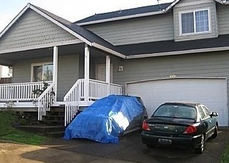 Foreclosure Home in Happy Valley, OR, 97086,  SE PIPER DR ID: P1554520