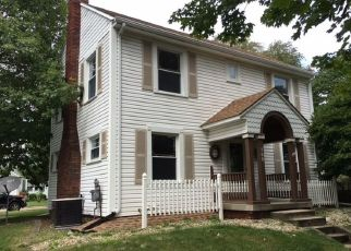 Foreclosure Home in Kokomo, IN, 46902,  LEAFY LN ID: P1554751
