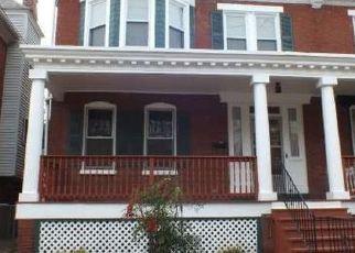 Foreclosure Home in Wilmington, DE, 19802,  W 21ST ST ID: P1555480