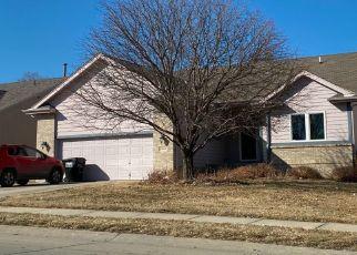 Foreclosure Home in La Vista, NE, 68128,  BRENTWOOD DR ID: P1555675