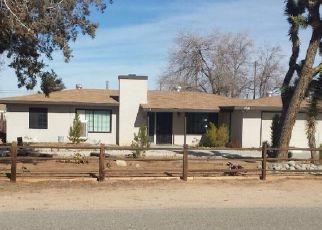 Casa en ejecución hipotecaria in Apple Valley, CA, 92307,  DOTAME AVE ID: P1555811